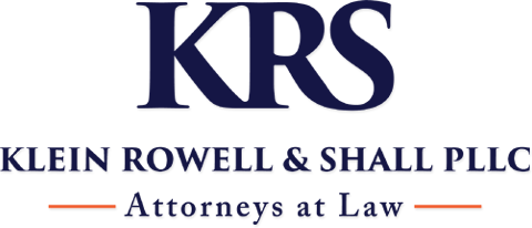 Klein Rowell & Shall PLLC